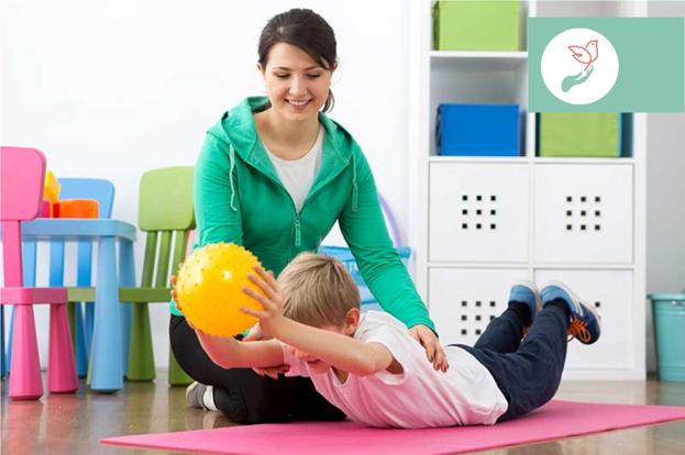 Importanta unei evaluari de kinetoterapie pentru copii