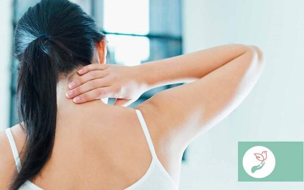 Spondiloza cervicală tratată prin kinetoterapie