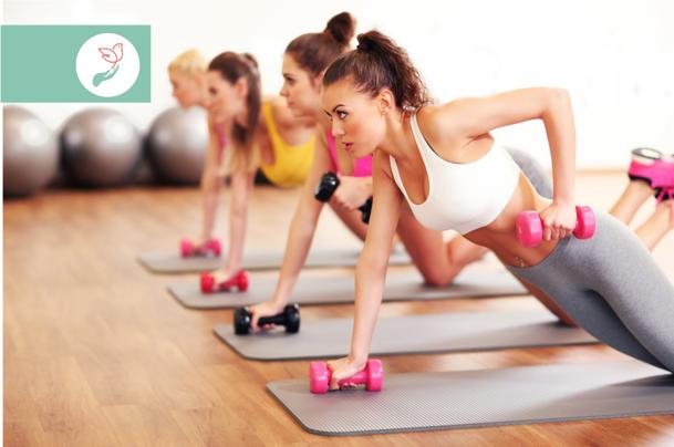 Efortul fizic, sportul si miscarea nu formeaza numai un suport ale dietelor ci sunt un mijloc de a trai o viata lunga si de calitate.