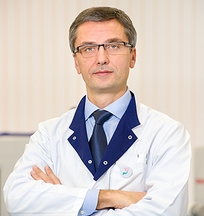 Oleg Pascal
