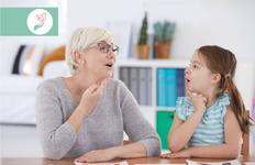 Tulburarile de limbaj la copii