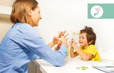 Jocuri pentru a dezvolta pronuntia si articularea cuvintelor la copil