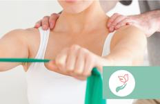 Deoarece fiecare mușchi are o legǎturǎ directǎ cu un organ, pot apǎrea disfuncții și la nivelul organelor cȃnd un mușchi este slǎbit sau imobilizat.