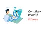 Am lansat serviciul de consiliere online!