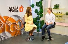"""Programul """"Dezvoltare fizică armonioasă"""" - Live la Jurnal TV"""