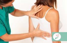 Recuperarea pacienților cu scolioză prin kinetoterapie